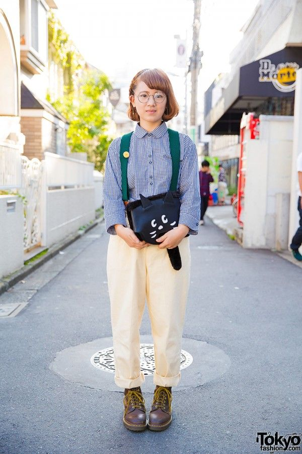 Miho likes the quirky Japanese brand Ne-Net - Harajuku Girl in Cute Resale Fashion