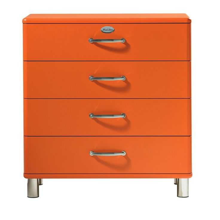 CARRYHOME KOMMODE 86/92/41 cm Orange Jetzt bestellen unter: https://moebel.ladendirekt.de/wohnzimmer/schraenke/kommoden/?uid=87fc3e54-d72c-55fe-bd75-052cab93c2e8&utm_source=pinterest&utm_medium=pin&utm_campaign=boards