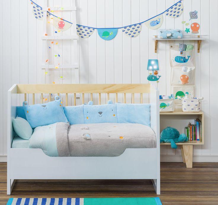 En Casaideas podrás encontrar organizadores, cobertores, sábanas y stickers decorativos para el dormitorio de tu bebé. Visítanos y encuentra todo lo que necesitas.