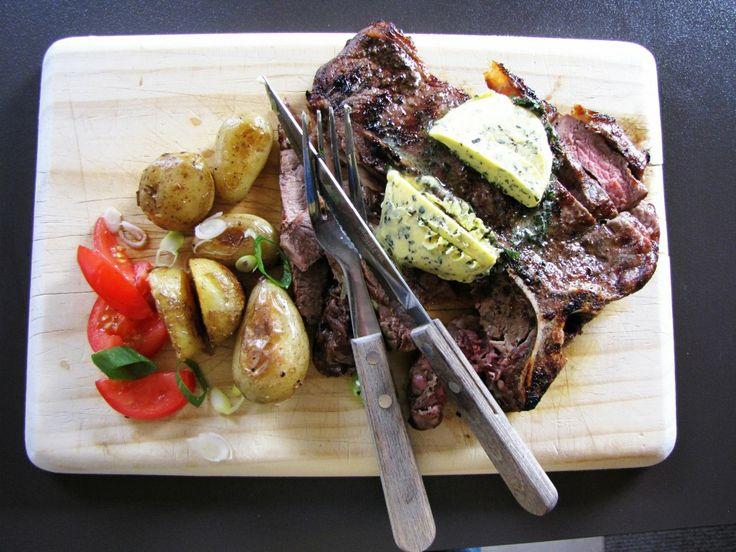 1000+ ideas about T Bone Steak on Pinterest | Grilled t ...