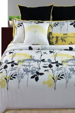 Gramercy Park 4 Piece King Comforter Set