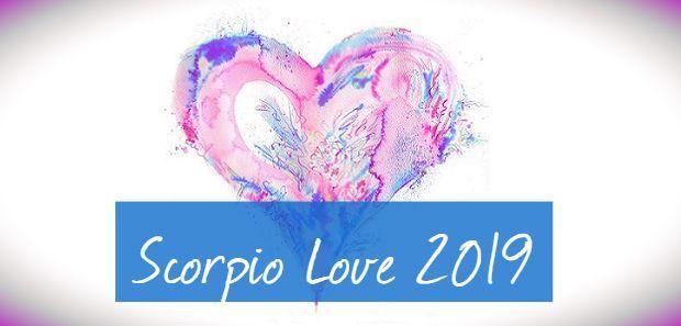 Horoscope Forecast 2019 Monthly Horoscope 2019 Scorpio Love