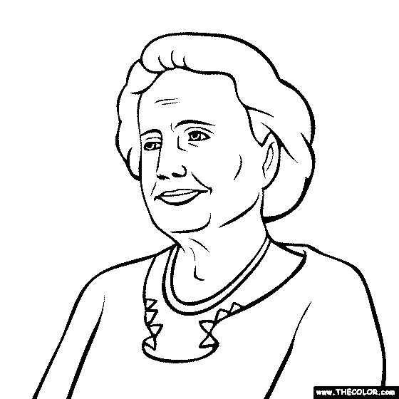 henry the hand coloring pages - helen keller coloring page helen keller coloring