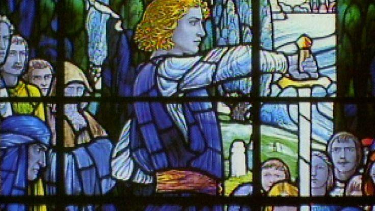 King Arthur Biography - Facts, Birthday, Life Story - Biography.