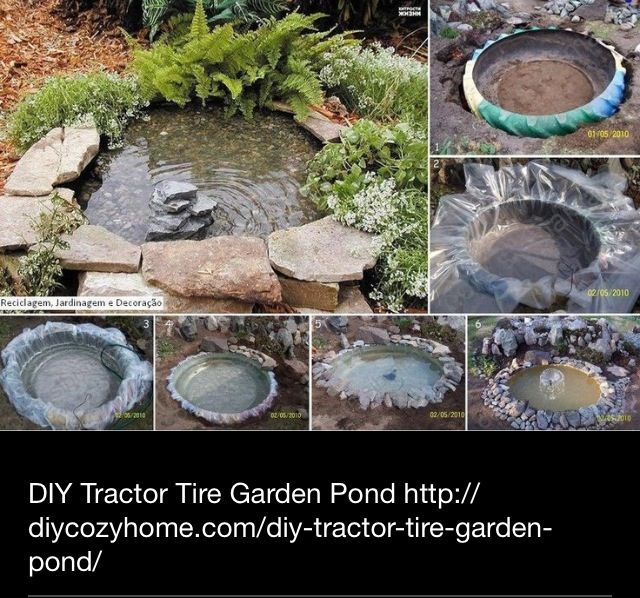 7 best recycle images on pinterest recycle tires garden for Tractor tire recycling