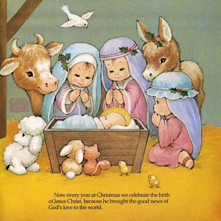 pesebre pastores reyes la virgen maría san josé y el niño