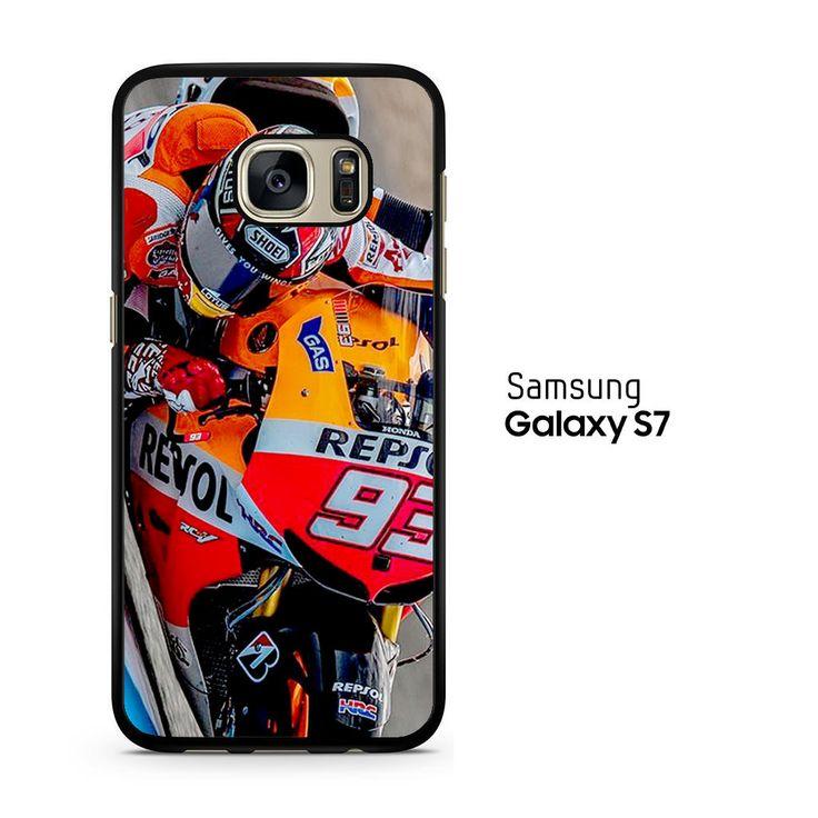 Marc Marques Samsung Galaxy S7 Case