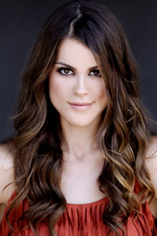 Lindsey Shaw as Paige McCullers