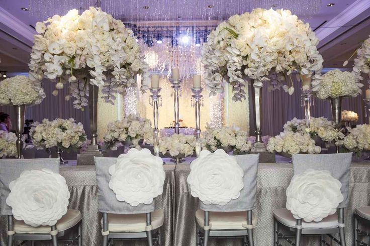 Top 10 Wedding Trends of 2015 | Unique Ideas for Your Wedding | Creative Wedding Touches | White Weddings