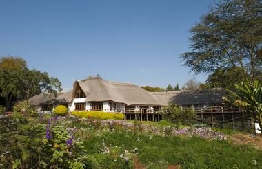 Ngorongoro Farm House - Karatu