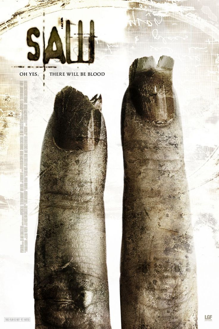 Return to the main poster page for Saw II