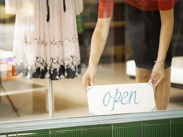 How to Start a Boutique: Business Basic, Luana Boutique, Starting A Business, Small Businesses, Start A Business, Knew Smallbusi, Smallbusi Exchange, Business Ideas, Shopping Ideas