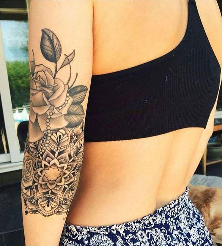 Consulta esta foto de Instagram de @tattooinkspiration • 43.2 mil Me gusta