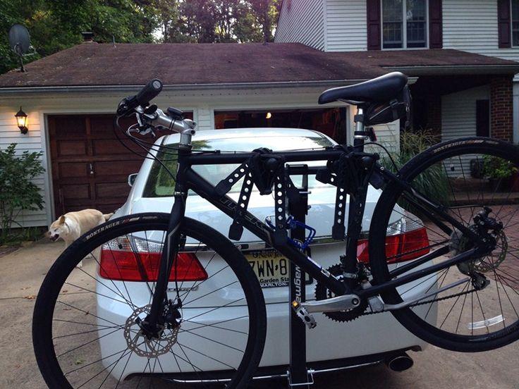 Best 25 Bike Rack For Hitch Ideas On Pinterest Trailer Hitch