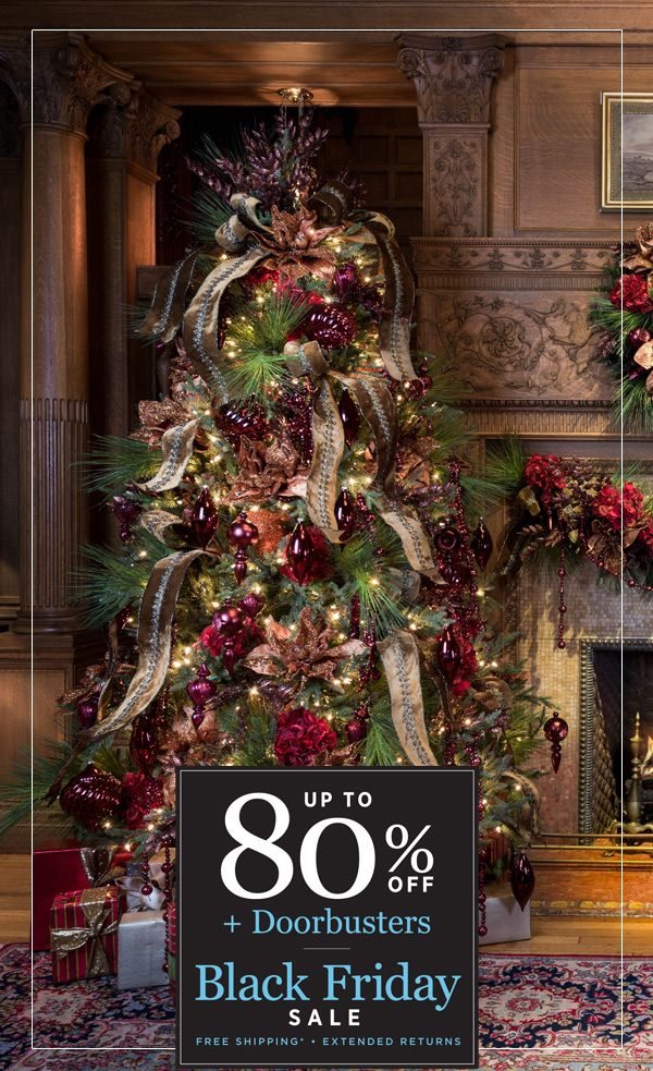 Pin2Win a Vickerman Christmas Tree! Add some holiday cheer with this 7.5 Foot Crystal Balsam Christmas Tree & 750 Clear Lights. With exclusive deals and thousands of favorites on sale, Bellacor is your home for the holidays headquarters. You can save up to 80% on lighting and home furnishing favorites.