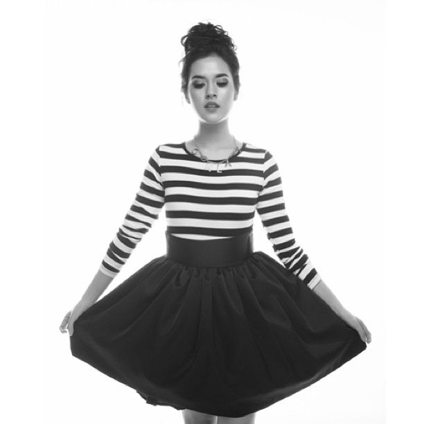 raisa6690 | me and stripes ( by buke7 ) | Webstagram