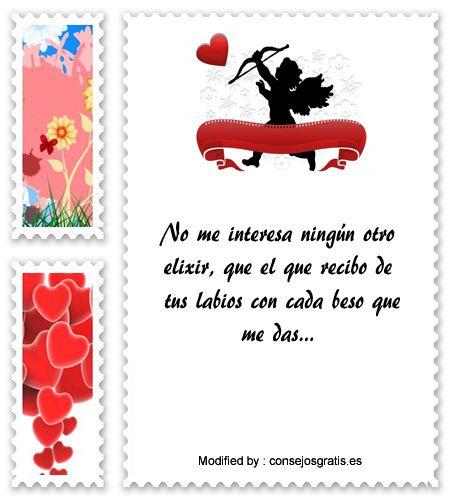 textos de amor para facebook,textos de amor para mi whatsapp,: http://www.consejosgratis.es/lindos-mensajes-de-amor-para-mi-novio/