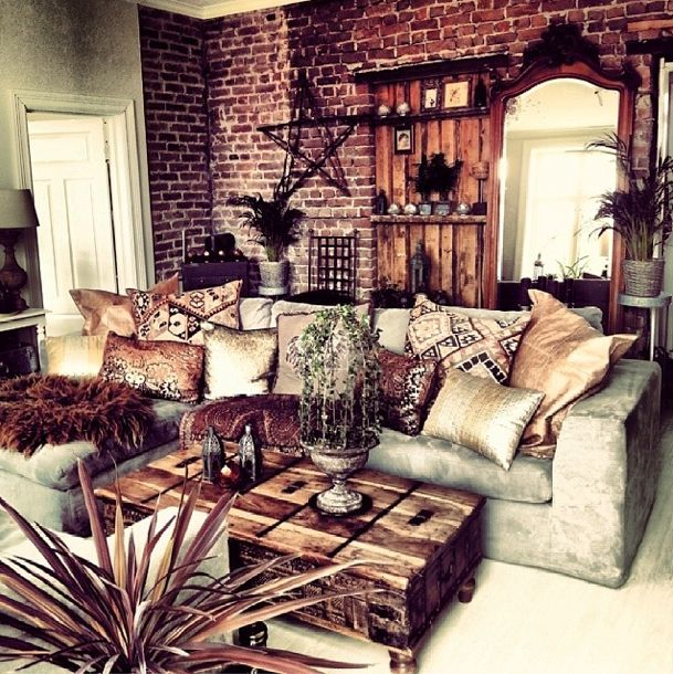 48 Best Images About Living Rooms On Pinterest