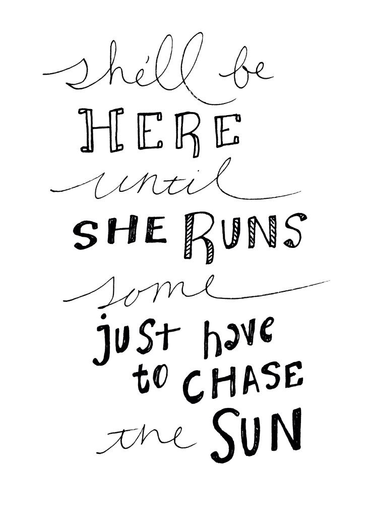 Lyrics from Wild Child by Kenny Chesney.