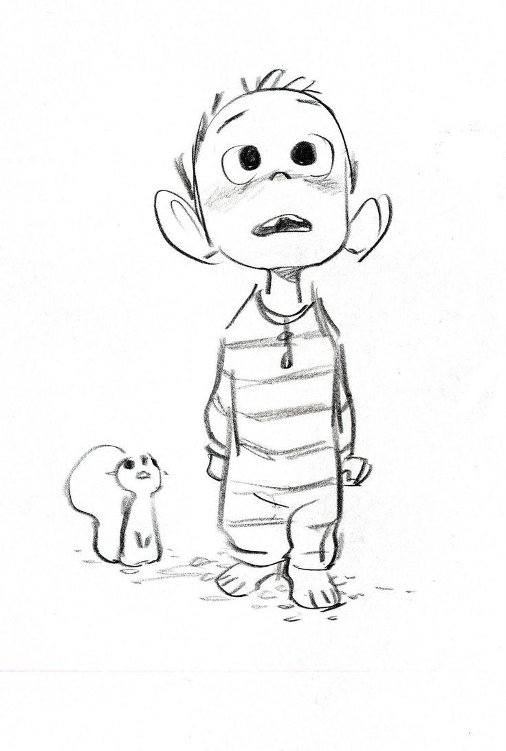 Line Drawing Program : De bedste billeder fra tegning på pinterest idéer