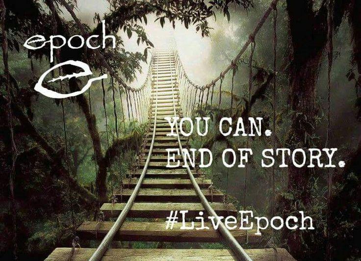 #LiveEpoch