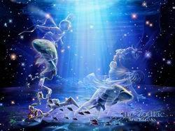 Супер гороскоп для знаков Зодиака - РЫБЫ