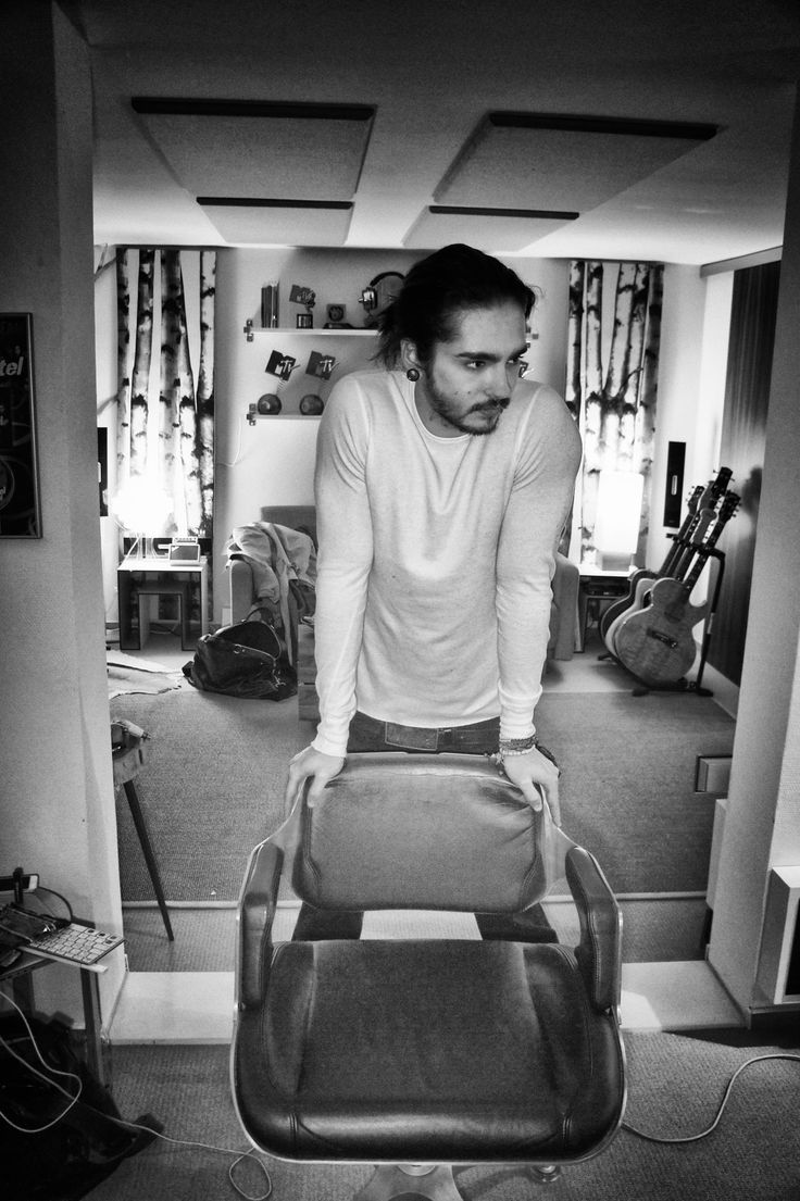 Picture of tom kaulitz - Tom Kaulitz Tokio Hotel