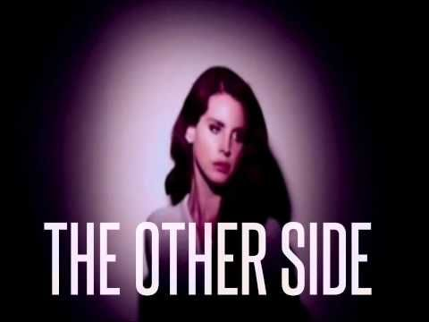 LANA DEL REY - COLA (Lyric Video)  hot tune...you've been warned. ;)