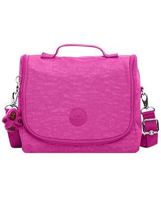 Kipling Handbag, Kichirou Lunch Bag - Handbags & Accessories - Macy's