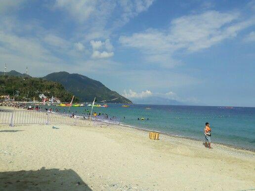 Amazing view @Puerto Galera,Oriental Mindoro.Philippines