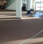 Garage Store commercial grade decorative concrete coatings are valued for their strength, durability and toughness