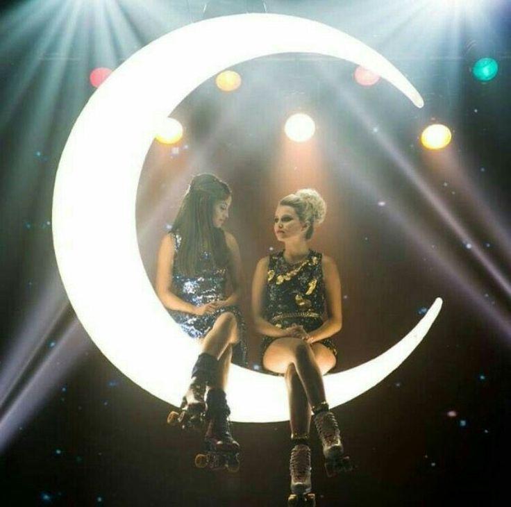 Competiția Intercontinentală  Luna & Ambar