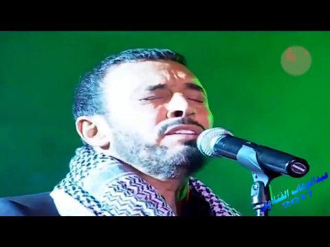 تذكر كلما صليت ليلا روائع القيصر كاظم الساهر Kadim Al Sahir - YouTube