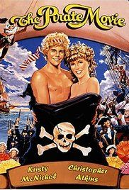 The Pirate Movie Poster