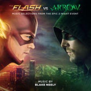 Listen to The Flash vs. Arrow by Blake Neely on @AppleMusic.