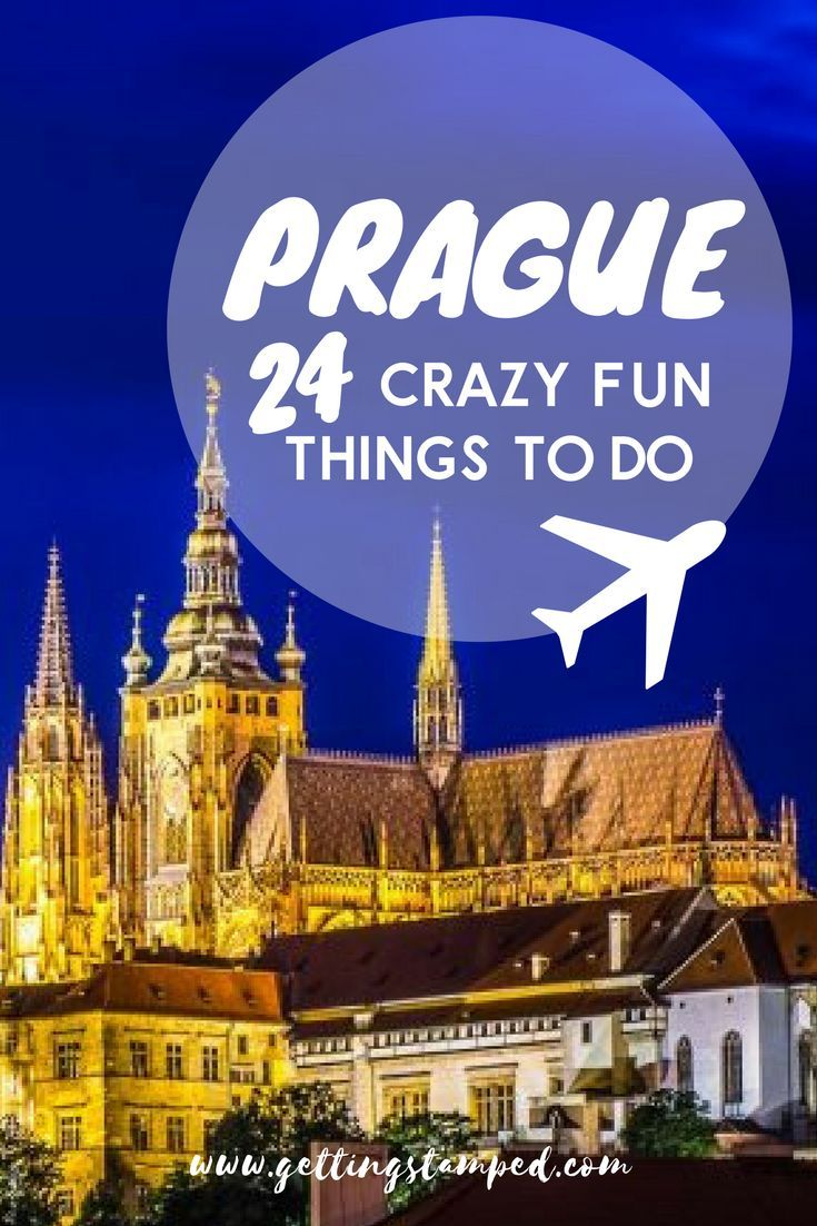 Prague is easily one of our favorite cities in Europe and every time we return we find more and more things to do in Prague. We've visited Prague in both summer & winter seasons and it's safe to say there isn't a bad time to visit Prague. Every time we return to Prague this is what we do, our favorite things to do in Prague || Getting Stamped - Couple Travel & Photography Blog