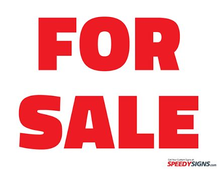 Image result for for sale sign images free