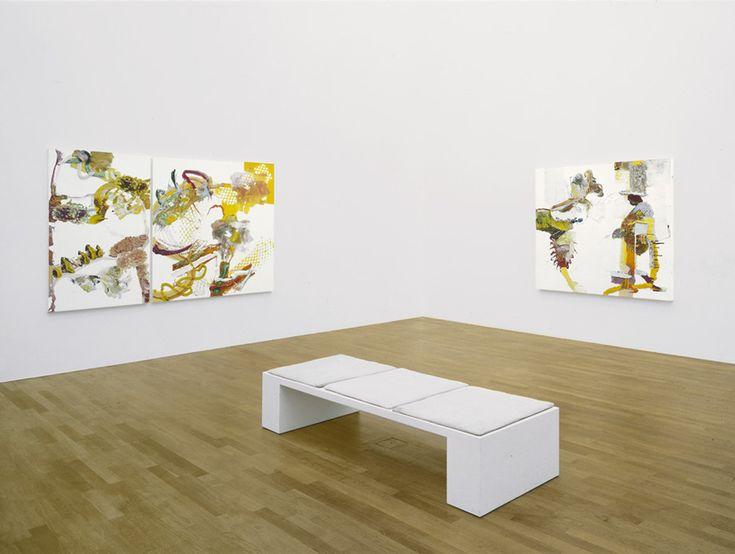 Pia Fries | Kunstmuseum Bonn