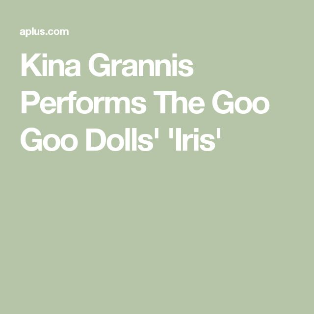 Best 25+ Goo goo dolls ideas on Pinterest | Back to back ...