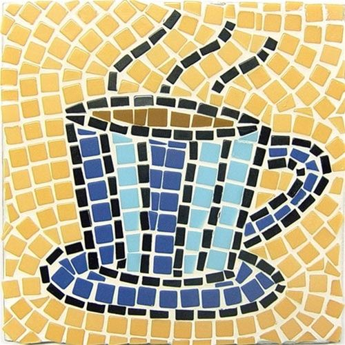 17 best images about simple mosaic ideas on pinterest for Easy mosaic designs