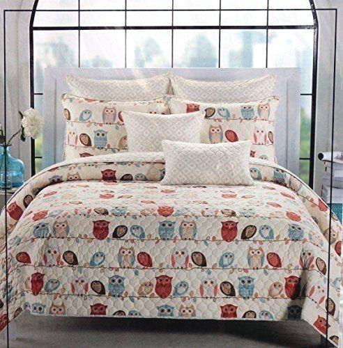 owl cla2709165b bedding sets  owl cla2709165b bedding