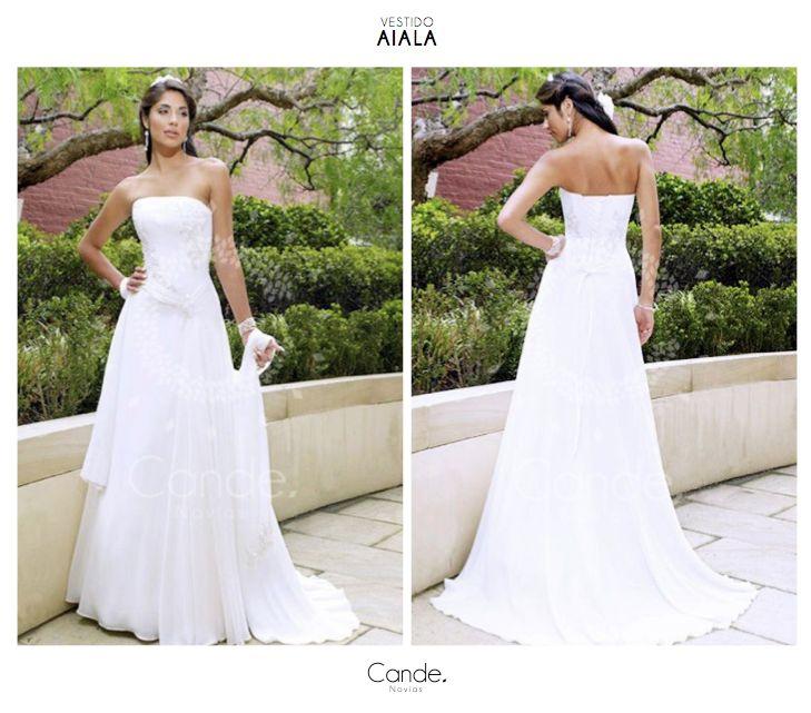 vestido AIALA