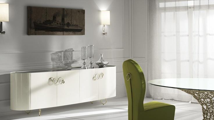 Mirto sideboard - Living room furniture - Cantori