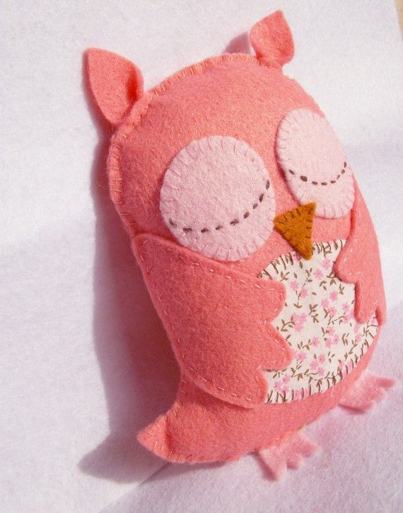 Would be a cute pincushion!