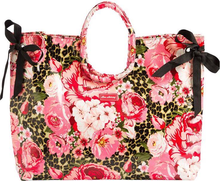 Lou Harvey Beach Bag (African Dream) littlemajlis.com