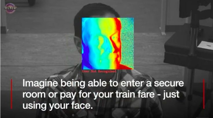Facial Recognition Tickets. The UK's Bristol Robotics Lab is developing a facial recognition system that may have the potential to usher in the future of ticketing.     The system is currently being designed to replace the need for tickets on trains in the UK, and uses two near-infrared lights to help a camera pick up on the unique texture and orientations of the pixel that make up a face.