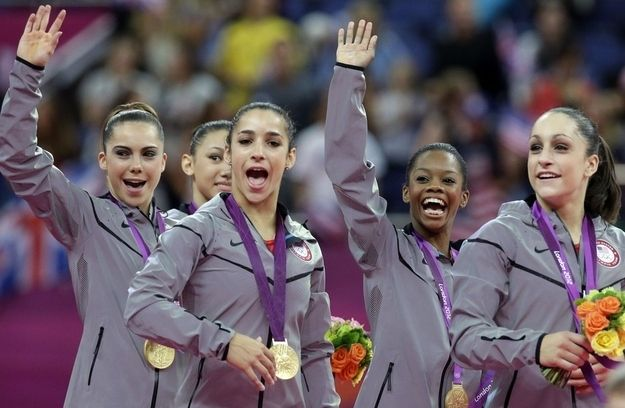 See the end result! | McKayla Maroney's Vault Was So Good It Literally Dropped A Judge's Jaw