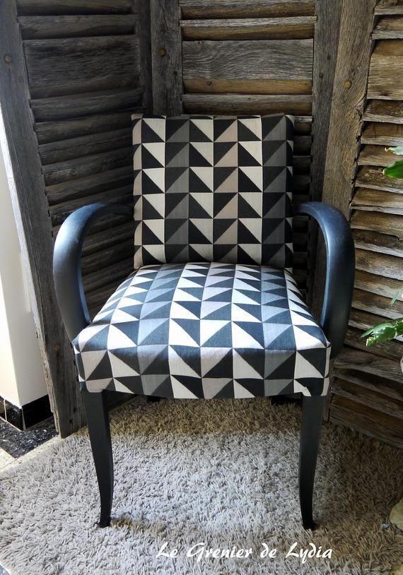 Fauteuil Bridge Noir Etsy Green Accent Chair Chair Furniture