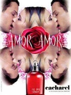 Amor Amor Cacharel