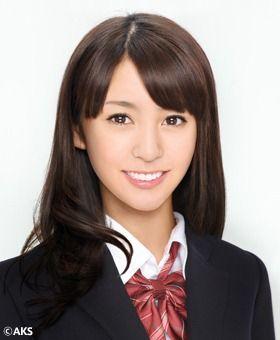 12th Generation (Announced April 2011). Name: Aimi Eguchi (joined the group on 2011/06/11). Birthdate: February 11, 1995. #Aimi_Eguchi #江口愛実 #Kenkyuusei #CGI #AKB48